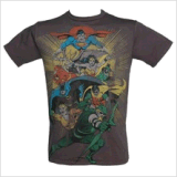 Fashion T-shirt imprimé pour les hommes (M268)