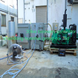 20kw, 50kw, 100kw To2000kw Lebendmasse-Gas-Generator