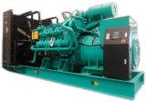 de Diesel 800kw/1000kVA Googol Reeks van de Generator