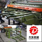 Panneau à trois épaisseurs faisant machine le contre-plaqué plaquer les machines de jointure