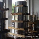 Pente professionnelle de la bobine DIN 201 d'acier inoxydable de constructeur