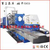 Большой горизонтальный Lathe CNC с Drilling функцией для подвергая механической обработке цилиндра сахара (CG61200)