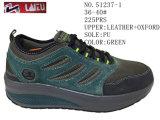 No. 51237 pattini di salute del Shoes Walking Sports Shoes della signora