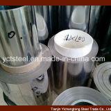 Band 304 316L Folie 0.05mm van het roestvrij staal van het Roestvrij staal