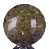 De in het groot  Ballen van het Gebied van het Kristal (6E30)