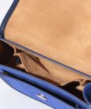 De nieuwe Handtas van de Schouder van Crossbody van de Leeswijzer van het Leer van de Inzameling Pu voor Dame