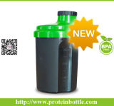300ml più poco costoso Gym Sport Shaker Bottle