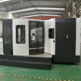 중국 높은 스핀들 모터 힘 CNC 수평한 기계로 가공 센터 (H100S/2)