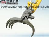 保定8.5tonの掘削機のサトウキビのローディング機械