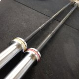Olympische Crossfit Barbell