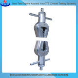 Instrumentos universales de la prueba para la máquina de prueba de goma plástica de la fuerza extensible