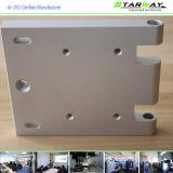 Kundenspezifische Qualität CNC-maschinell bearbeitende Aluminiumteile
