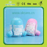 Пеленка младенца Absorbency хорошего качества Китая высокая для младенца