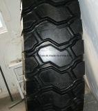 El DIN-4 18.00R25 B07s en la carretera radial de los neumáticos OTR