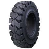 Pneumático contínuo da fonte do fabricante, pneu do Forklift, pneu industrial