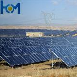 Verre solaire Super White durci 3,2 mm pour module PV