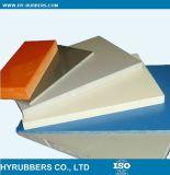 Constructeur rigide de feuille de PVC avec la feuille de PVC