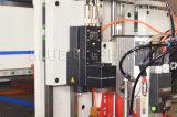Máquina oscilante del ranurador del corte de la tela del cortador del cuchillo del CNC del carrusel 2050 del cambiador automático de la herramienta para de cartón corrugado