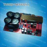 LuxuxTa2022+Ne5532 endverstärker-Baugruppe