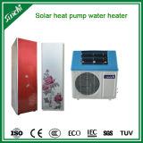 pompa de calor doméstica de la agua caliente de 3kw 5kw 7kw 9kw