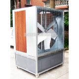 Système d'obturation centrifuge Ventilateur d'échappement de serre de 54 po