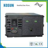 12/24/48V zu 110/220V geändertem Sinus-Wellen-Inverter