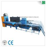 Esquileo resistente hidráulico durable de la prensa del desecho de metal