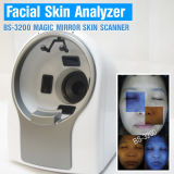 Canon descasc do analisador facial da pele do analisador 3D o analisador mágico da pele do espelho