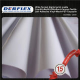 Material de impressão UV PVC Front-Lit Flex Banner Sign Material Supply