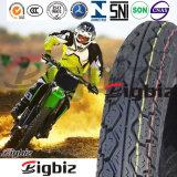 China de fábrica directo 2,75-17 neumático de la motocicleta 90 / 90-18