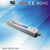 40W 12V Konstantspannung Wasserdichte LED-Netzteil mit UL-