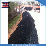 Grelha de plástico/Plástico Geogrid/Plástico Grade de cascalho/Plástico Grade de Pavimentação (fabricante)
