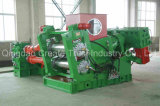 Hot Sale Double Conical-Screw Extrusora e Sheeter