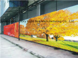 P8 High Resolution Indoor o Outdoor LED Screen Panel