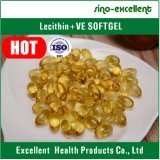 La lécithine + Vitamine E Softgel