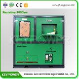 1000kw de Bank 110-480V van de lading voor de Test van de Diesel Reeks van de Generator