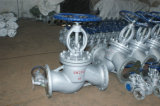 Klep de uit gegoten staal J41h-40c van de Bol van de Stoom (DN15~DN300)
