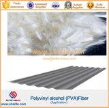 Высокая цепкость и высокое волокно модуля PVA