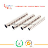 Nickel 201 Pure Nickel Tube / Nickel Pipe with Price