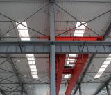 Venta de fábrica de bastidor de la estructura de acero Almacén