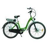 2017 более популярных подарков электрический город велосипедов
