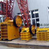 Secondary Jaw Crusher for Secondary Crushing