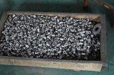 Delen van het Smeedstuk van het Roestvrij staal van Abl de In het groot