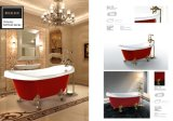 Neue kommende Innenprinzessin Bathtub