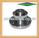 Ar15-mechanisch CNC van het Messing Draaiende Delen, Aangepaste CNC die Delen machinaal bewerken