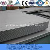 Placa laminada en caliente de los Ss con el espesor de 10m m