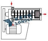 LSM -50Bのディスクのタイプ水平のビードの製造所