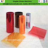 PVC 기계를 만드는 엄밀한 명확한 Vacuumforming 장 또는 격판덮개 밀어남