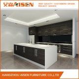 Folheado de madeira natural de armário de cozinha provenientes da China
