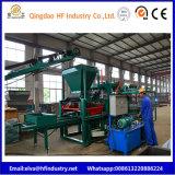 Machine de fabrication de brique Qt4-20 concrète complètement automatique \ brique automatique usiner \ machine de bloc